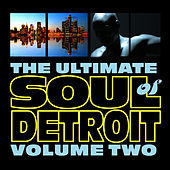 Play & Download Soul Of Detroit Volume 2 by Various Artists | Napster