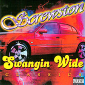Play & Download Screwston: Swangin Wide by Various Artists | Napster