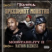 Mobstability Ii: Nation Bizness (explicit Version) by Twista