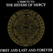 Play & Download A Tribute To The Sisters Of Mercy - First And Last And Forever by Various Artists | Napster