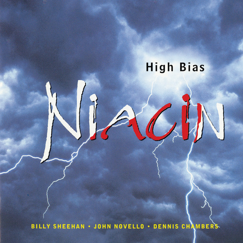 Play & Download High Bias by Niacin | Napster