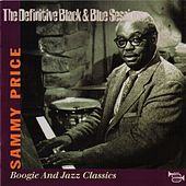 Play & Download Boogie & jazz classics (Bern, Switzerland 1975) by Sammy Price | Napster