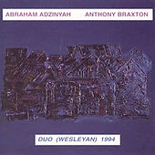 Duo: Wesleyan, 1994 by Anthony Braxton