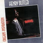 Play & Download Orleans Inspiration by Henry Butler | Napster