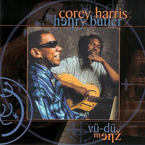 Play & Download Vu-Du Menz (Corey Harris & Henry Butler) by Henry Butler | Napster