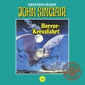 Tonstudio Braun, Folge 10: Horror-Kreuzfahrt. Teil 2 von 2 by John Sinclair