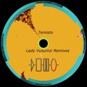 Temisto (Lady Vusumzi Remixes) by Jehan