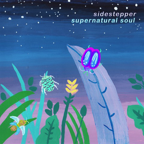 Supernatural Soul by Sidestepper