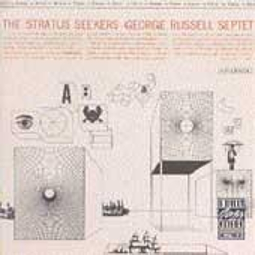 Play & Download The Stratus Seekers by George Russell | Napster