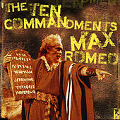 The 10 Commandments of Max Romeo by Lee