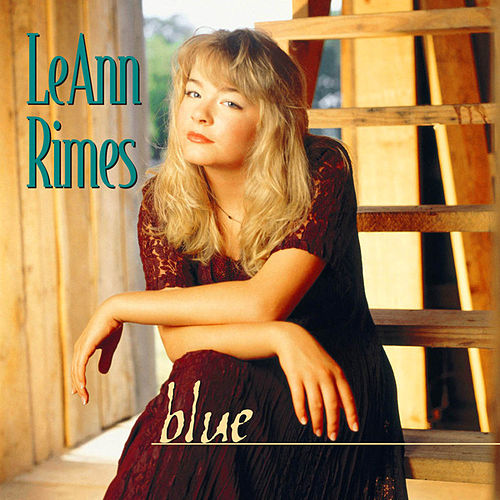 Play & Download Blue by LeAnn Rimes | Napster