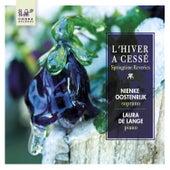 l'Hiver a cessé by Laura de Lange