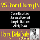 Play & Download 25 from Harry B by Various Artists | Napster