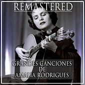 Grandes canciones de Amalia Rodrigues by Amalia Rodrigues