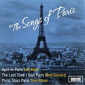 The Songs of Paris by Various Artists