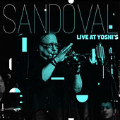 Play & Download Live at Yoshi's by Arturo Sandoval | Napster