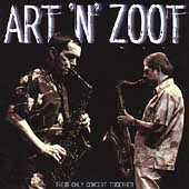 Play & Download Art 'N' Zoot by Art Pepper | Napster