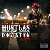 Play & Download Hustlas Convention by A-Wax | Napster
