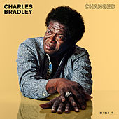 Change for the World - Single by Charles Bradley