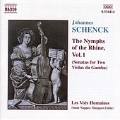 Schenck: Nymphs of the Rhine, Vol.  1 by Margaret Little