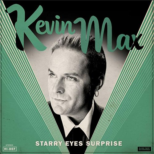 Starry Eyes Surprise by Kevin Max