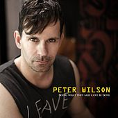 Play & Download Doing What They Said Can't Be Done by Peter Wilson | Napster
