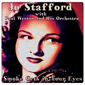 Smoke Gets in Your Eyes by Jo Stafford