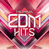 Play & Download The Annual EDM Hits by Various Artists | Napster
