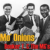 Mo' Onions von Booker T. & The MGs