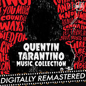 Quentin Tarantino Music Collection by Various Artists