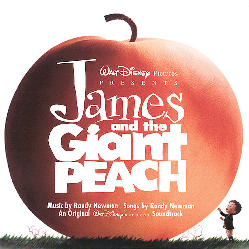 James And The Giant Peach by Various Artists