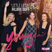 Play & Download Little Lies by Hilary Duff | Napster