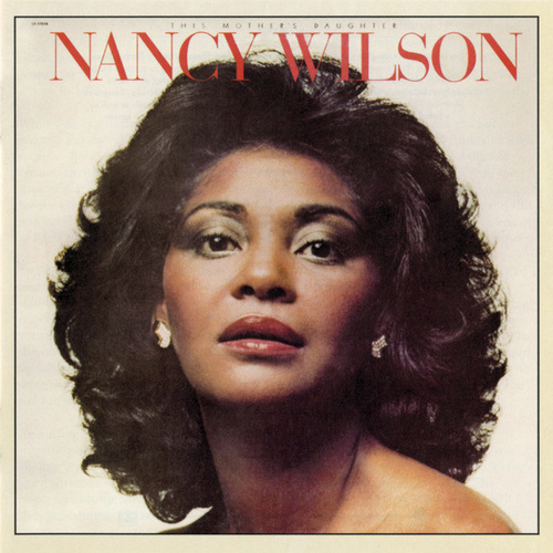This Mother's Daughter by Nancy Wilson