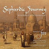 Sephardic Journey by Various Artists