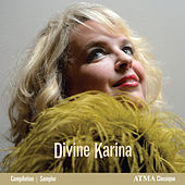 Play & Download Divine Karina by Karina Gauvin | Napster