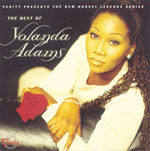 The Best Of Yolanda Adams by Yolanda Adams