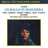 Verdi: Un Ballo In Maschera Ges by Various Artists