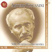 Play & Download Orchestral Showpieces by Arturo Toscanini | Napster