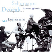 Rubinstein Collection, Vol. 66: Dvorák: Piano Quartet; Schuman: Piano Quintet by Arthur Rubinstein