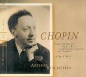 Play & Download Rubinstein Collection, Vol. 5: Chopin: Concertos Nos. 1 & 2; 19 Nocturnes by Arthur Rubinstein | Napster