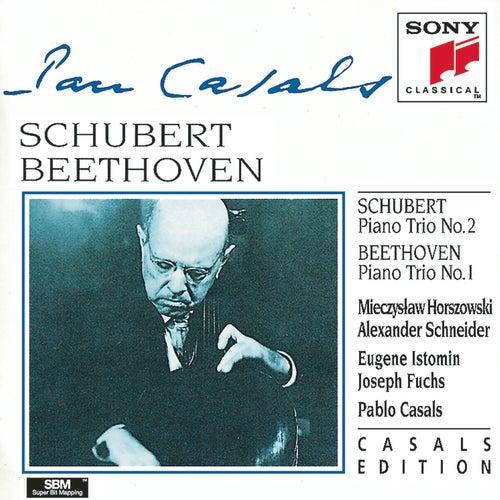Piano Trios by Pablo Casals