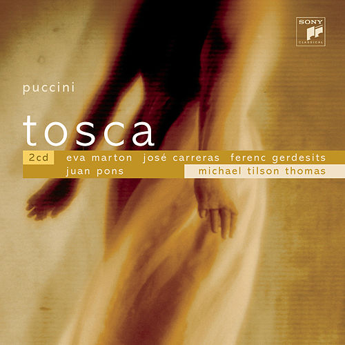 Play & Download Puccini:  Tosca by José Carreras | Napster