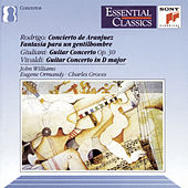 Play & Download Guitar Concertos by Various Artists | Napster