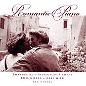 Play & Download Romantic Piano by Various Artists | Napster