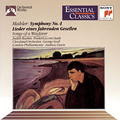 Play & Download Mahler: Symphony No. 4 & Lieder Eines Fahrenden Gesellen by Various Artists | Napster