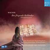 Play & Download Wagner: Der fliegende Holländer by Bruno Weil | Napster
