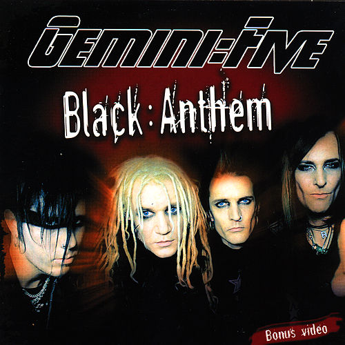 Black Anthem by Gemini Five