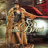 Play & Download Limelite, Luv & Niteclubz by Da Brat | Napster