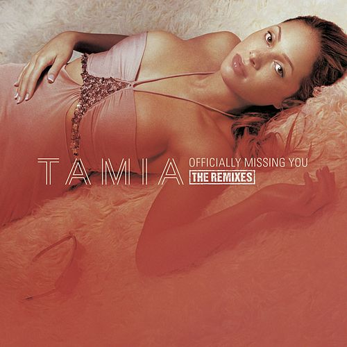 Officially Missing You (Rizzo Remix) by Tamia