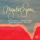 Play & Download Negative Space by David Liebman | Napster